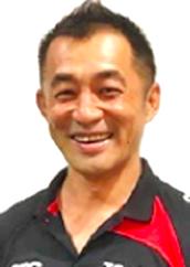 スポーツ部門統括責任者 鈴木洋平